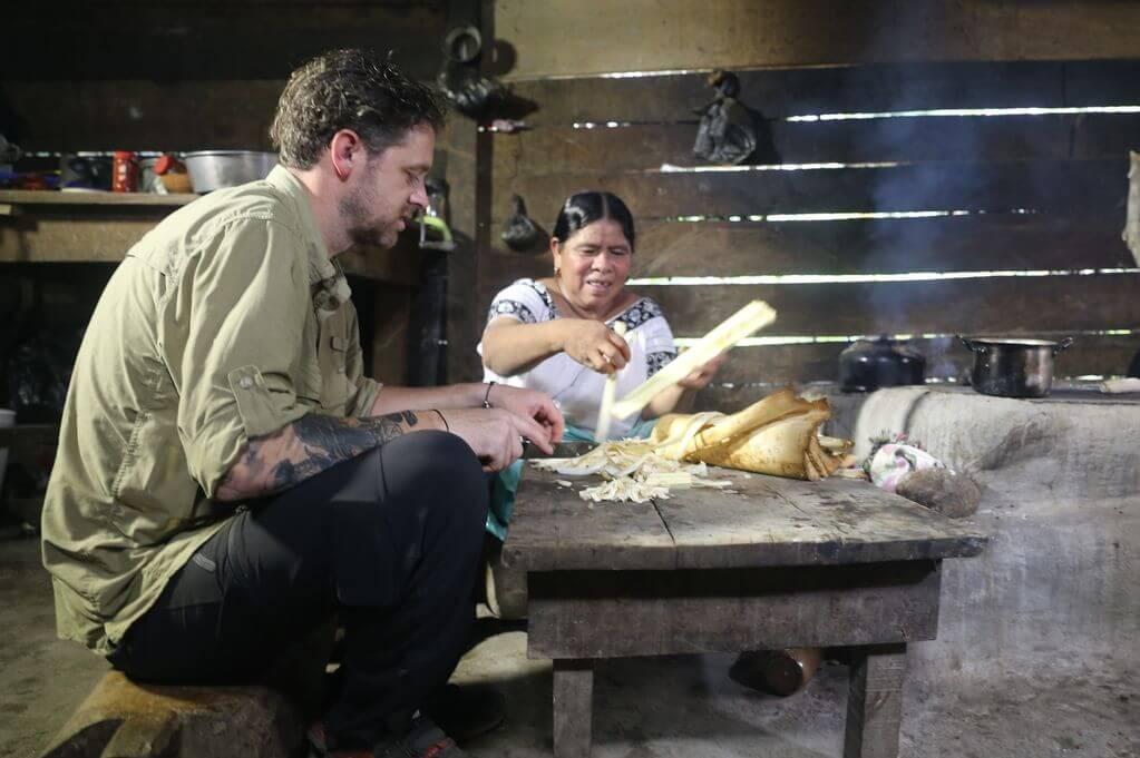 Jock Zonfrillo – Defining Australian Cuisine