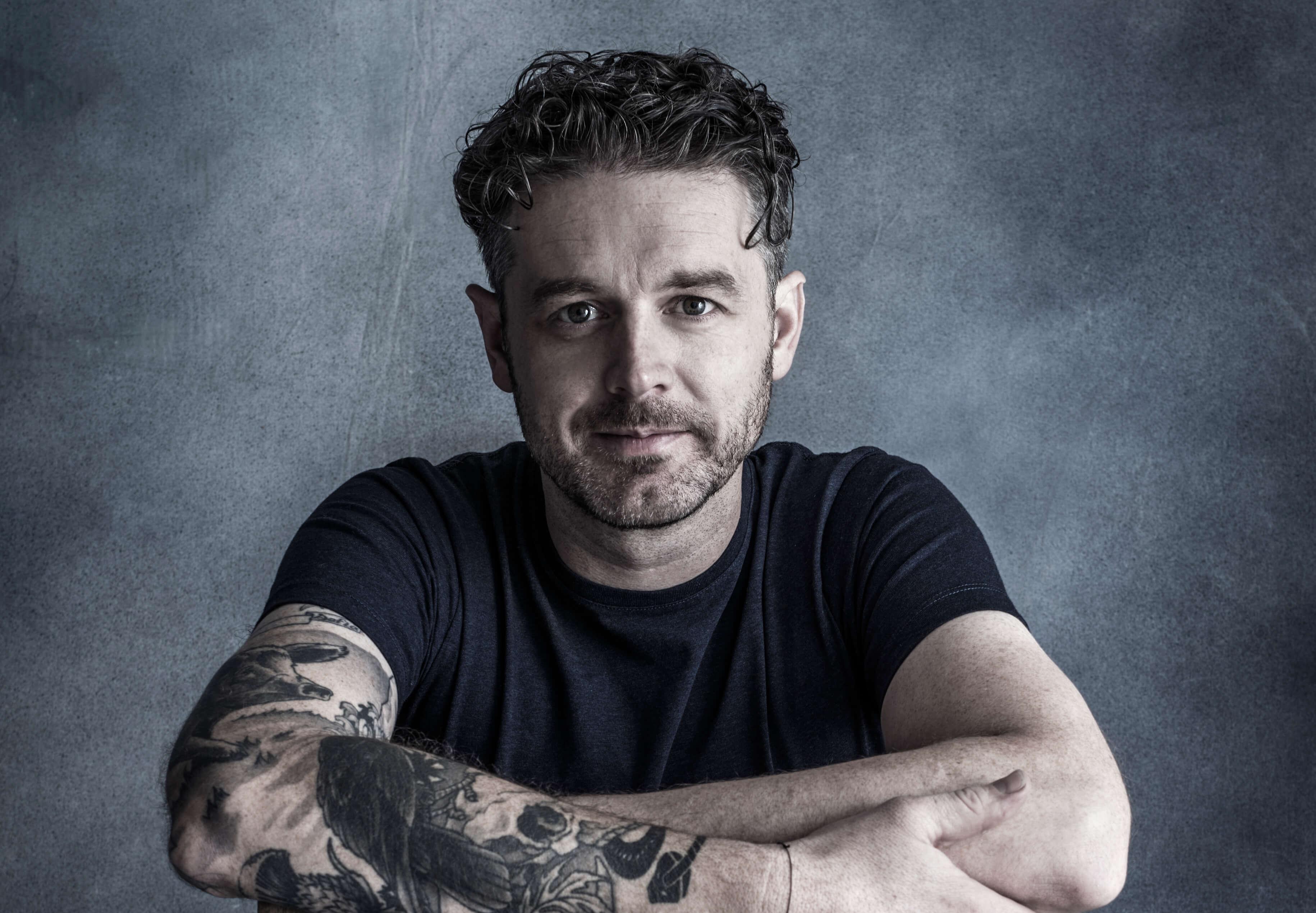 Jock Zonfrillo: A Scotsman with Italian blood redefining Australian cuisine